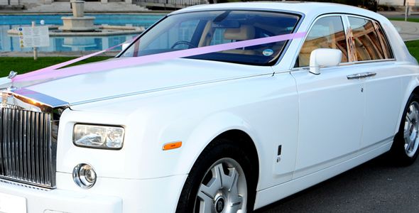 Cheap Prestige Car Hire