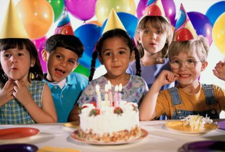 Игры на день рождения 12 лет в домашних условиях